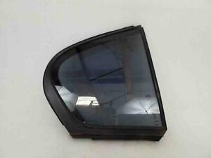 08 09 10 11 Lexus LEXUS GS460 Rear Vent Glass/window Right