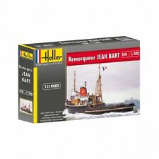 HELLER 1/200 Remorquer 'JEAN BART' #80602