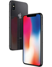 Paypal Apple iPhone X 64gb Space Gray Brand New Agsbeagle