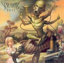Screaming Trees - Uncle Anesthesia NEW CD