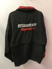 BFGOODRICH RACING XL Jacket Pockets Full Zip Euc Norman Todd