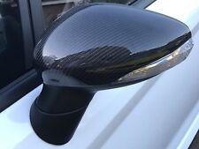 MK7 Ford Fiesta in Fibra di Carbonio SPECCHIETTI RETROVISORI ST | Zetec S | - | ST-3