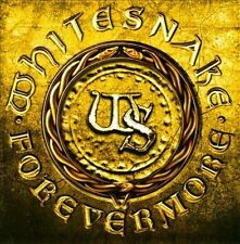 Forevermore by Whitesnake (CD, Mar-2011, Frontiers Records)