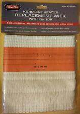 Dyna-Glo Kerosene Heater Wick & Ignitor - for Megaheat Heatmate 2230 KW23MH-I