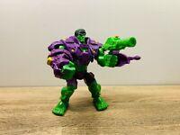 The Incredible Hulk - Super Hero Mashers Action Figure Marvel Purple Armour