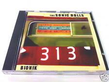 THE SONIC DOLLS BIONIK  CD