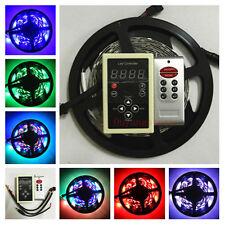 10M Dream Color LPD 6803 5050 RGB LED Strip NP& 133 Change RF Remote Controller