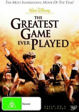 The Greatest Game Ever Played NEW R4 DVD