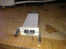 10GBASE-SR Enterasys 10GB SR XenPak Interface, Tested and Working