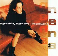 Nena - Irgendwie Irgendwo ... -  CD Neu - Lena mit Pur - Jamma nich - Todmüde