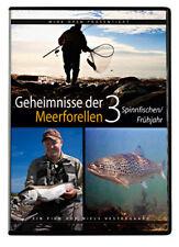 DVD Geheimnisse der Meerforellen Teil 3