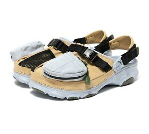 Crocs Beams exclusive Classic All Terrain Clog Sandals Japan limited gray