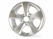 3 Series Aluminium Wheels with Tyres
