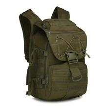 Military MOLLE Tactical EDC Backpacks Assault Army Pack OD Green