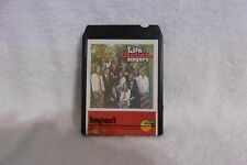 LIFE ACTION SINGERS - WORTHY IS THE LAMB / 8 TRACK TAPE / 1975