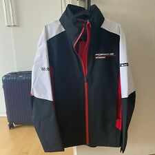 Porsche Motorsport Windbreaker Jacke Gr. XL Drivers Selection Neu mit Etikett