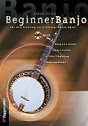 Beginner Banjo. Mit CD - Rüdiger Helbig - 9783802403941 PORTOFREI