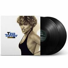 Tina Turner Simply The Best 2LP Vinyl Gatefold 2019 Parlophone