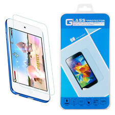 9H ULTRA CLEAR TEMPER GLASS SCREEN PROTECTOR For Apple iPod Touch 4