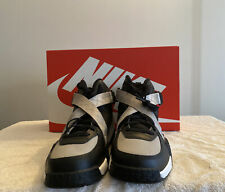 2020 Nike Air Raid Black Grey Size 11.5