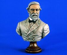 Verlinden 1/5 Confederate Army General Robert Edward Lee Bust [Resin Model] 2068
