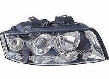 Audi A4 Headlight Unit Driver's Side Headlamp Unit 2001-2004