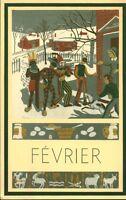 Publicité ancienne  pharmaceutique Février 1952 Léon Ullmann - Paris