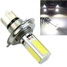 Hot Sell High Power 20W H4 Car COB LED White Fog Daytime Running Light DRL Lamp