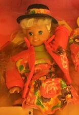 1991 Stacie doll littlest sister of Barbie NRFB