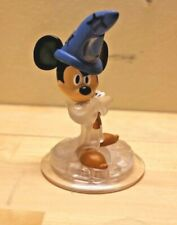 Disney Infinity 2.0 Mickey Mouse Crystal Sorcerer Apprentice  Action Figure