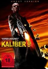 Kaliber 9, Uncut Version, DVD, Top