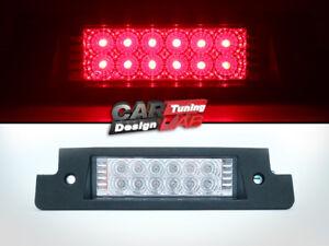 LED High 3rd Third Brake Light For Land Rover 94-04 Discovery 97-06 Defender 90
