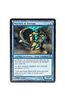 Carta Magic The Gathering MTG Maestro di Eterium Foil Master of Eterium ITA