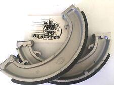Brake Shoes Triumph BSA Front Rear Pair #37-1407 EXPRESS POST