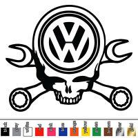 DIRTY DIESEL VOLKSWAGEN WAG Decal Vinyl Sticker Car Vehicle