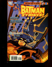 ANIMATED BATMAN LOT(6.0-9.4)74 ISSUES-IVY-SUPERMAN-BATGIRL-DC(sr011)