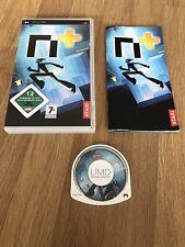 N+ - Sony PSP Game Rare