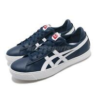 Asics Onitsuka Tiger Fabre BL-S 2.0 Blue White Men Casual Shoes 1183A400-400