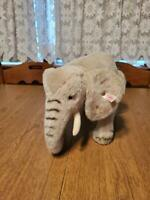 2006 Large Steiff Mohar Elephant Made In Germany