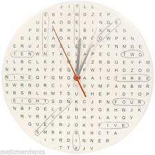 Horloges de maison fantaisie analogiques pour bureau