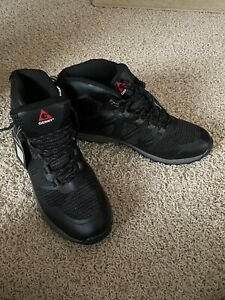 NEW Emerge Hi Boot Mens Gerry Replay Boots Shoes, size 11 SG8584 117732