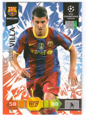 31 david villa-UEFA Champions League 2010/2011 - Adrenalyn XL (9)