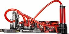 Thermaltake Pacific Rl240 Water Cooling Kit (cl-w063-ca00bl-a) (clw063ca00bla)