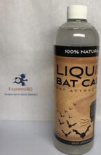 (Me) Liquid Bat Call Bat Attractant 24oz. Free Us Shipping
