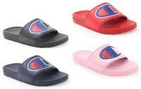 Champion Unisex Men's and Women's IPO Slide Sandals