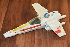 1978 Kenner Products Vintage Star Wars Luke's space ship X-Wing Fighter R2D2