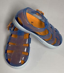 Children's Jelly Sandals Size 7