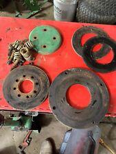 24t John Deere Baler Pickup Slip Clutch Parts