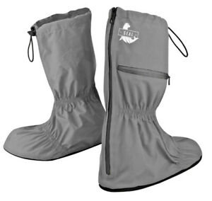 Seal Portable Water-Resistant Shoe Covers XL