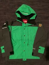 Supreme The North Face RTG JACKET ONLY Bright Green - Size Medium - IN HAND